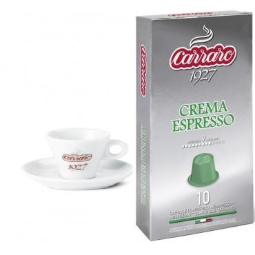 Nespresso – Crema  Espresso (10 кап * 5 гр)