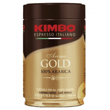 AROMA GOLD,(100% арабика),250г