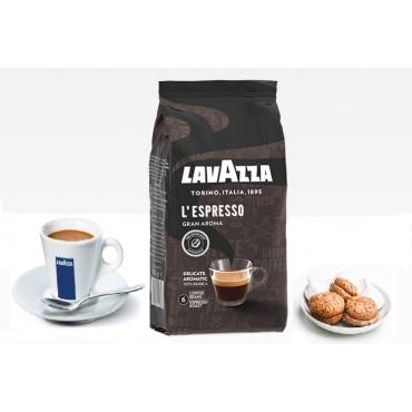 Gran Aroma Espresso (Гран эспрессо),1кг