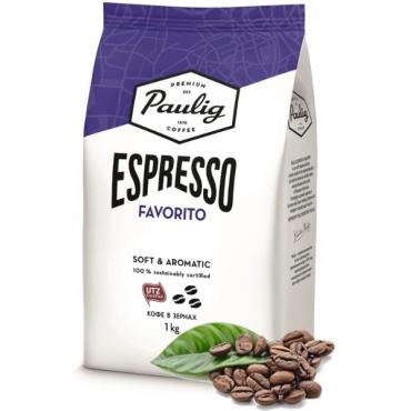 Эспрессо  Фаворито