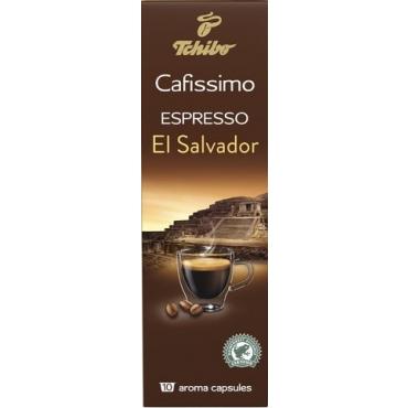 Espresso EL Salvador, 10*7г  Под заказ!