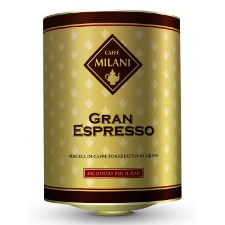 Gran Espresso( Гран Эспрессо), 3 кг 100% арабика  Под заказ!