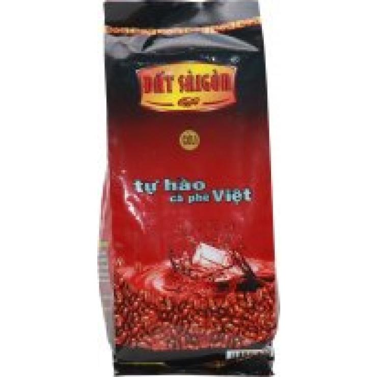 """Кофе в зернах  Dat Saigon - Culi ( """"Дат Сайгон - Кули"""") ,500г"""