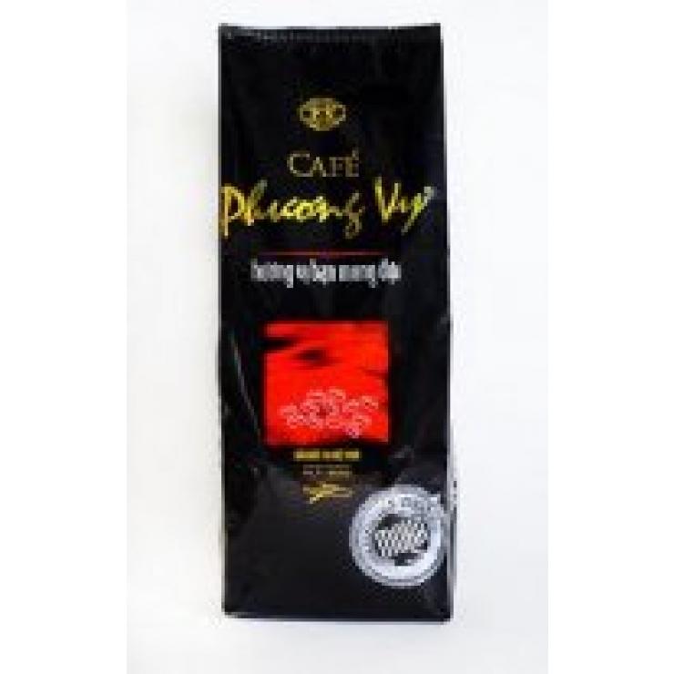 Кофе в зернах Phuong Vy (марка Буон Ме Тхоун - Мока),1 кг