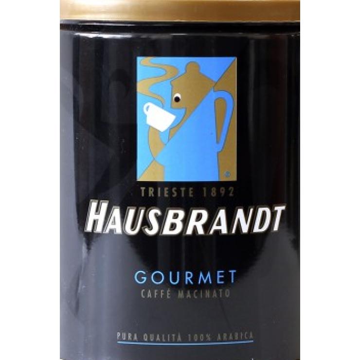 Гурме (Gourmet), 250 г 100% арабика