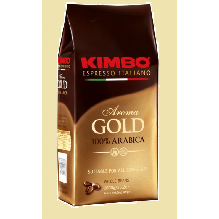 AROMA GOLD, 1 кг (100% арабика)