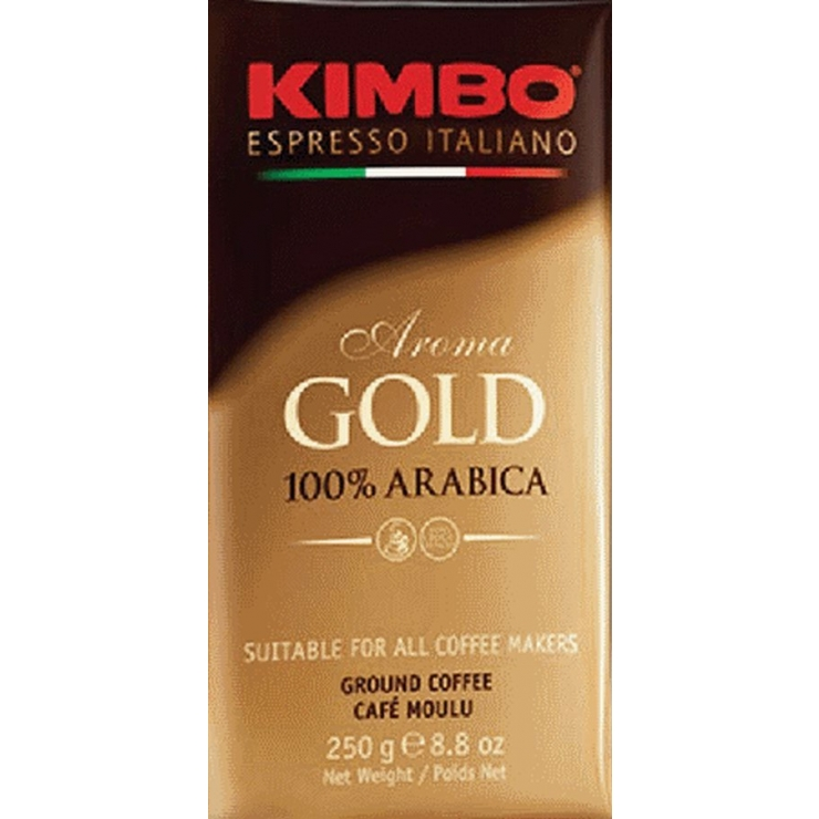 AROMA GOLD,(100% арабика),250 г