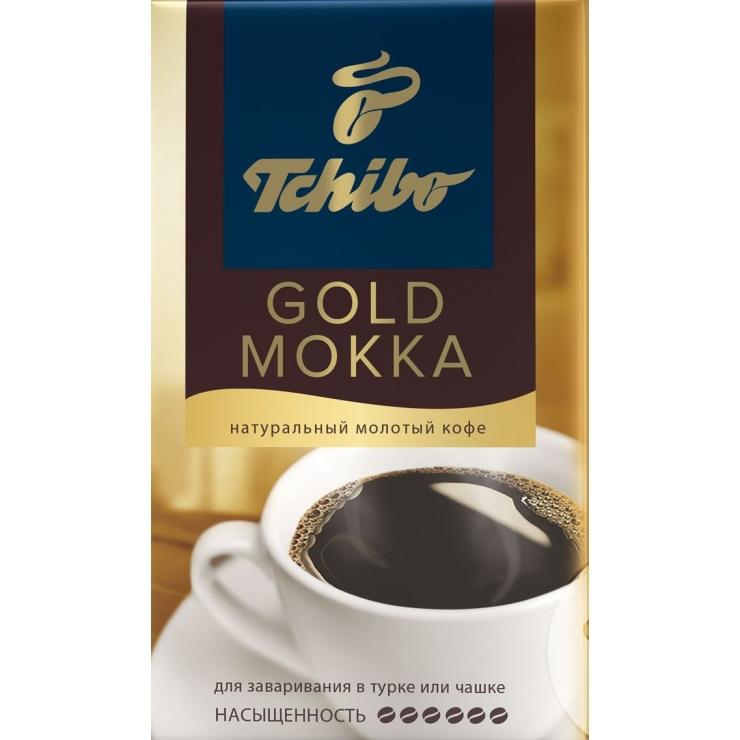 Gold Mokka, 250 г